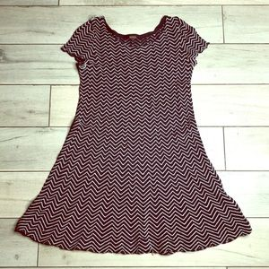 Free People Fit Flare Dress No Size